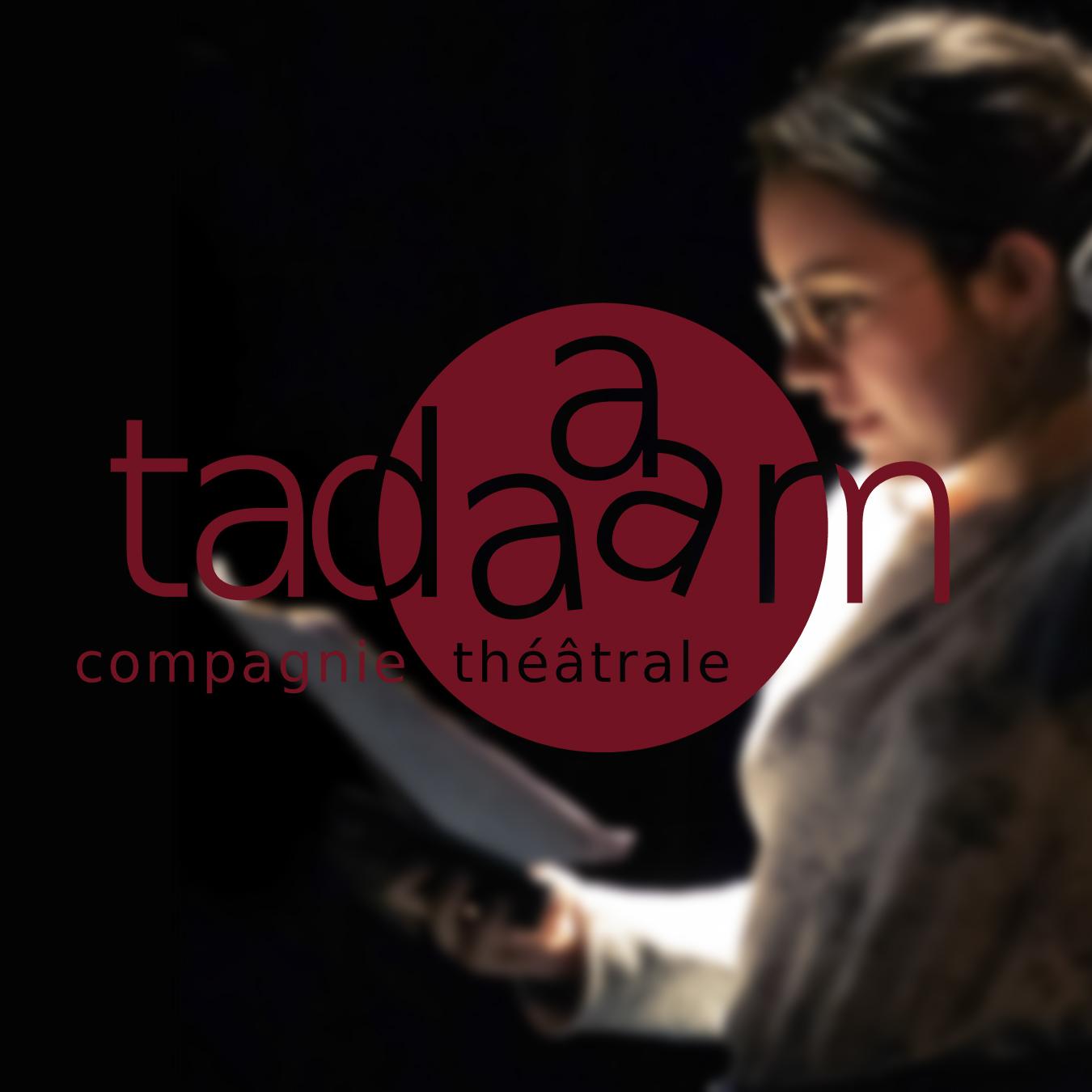 1 présentation logo Tadaam